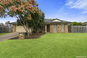 Recently Sold 3 MUSTANG COURT, Bray Park, 4500, Queensland
