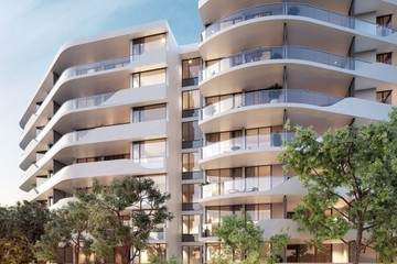 Recently Listed 506/2 Burley Street, Lane Cove, 2066, New South Wales