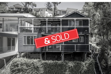 Recently Sold 116 Riviera Avenue, TERRIGAL, 2260, New South Wales