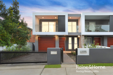 Recently Sold 103B Moorefields Road, KINGSGROVE, 2208, New South Wales