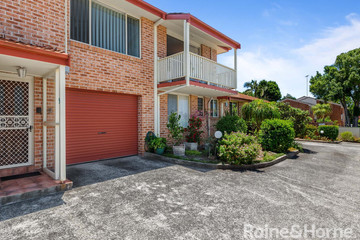 Recently Sold 5/57 Brougham Street, EAST GOSFORD, 2250, New South Wales