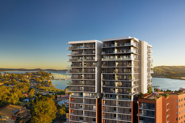 Recently Sold 506, 25 Mann Street, Gosford, 2250, New South Wales