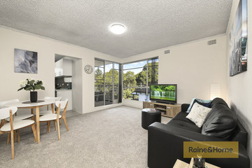 Recently Sold 2/31 Ness Avenue, DULWICH HILL, 2203, New South Wales