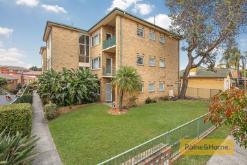 Recently Sold 12/25 King Edward Street, ROCKDALE, 2216, New South Wales