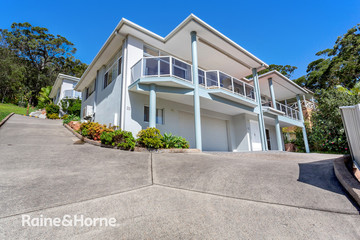 Recently Sold 21A Navala Avenue, Nelson Bay, 2315, New South Wales
