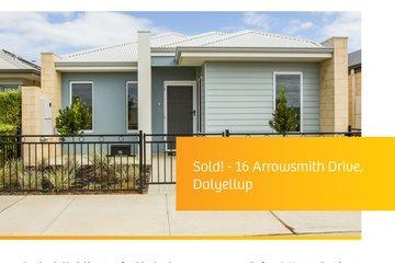 40/5 Pratt Road, EATON, 6232, Western Australia - Raine & Horne Bunbury