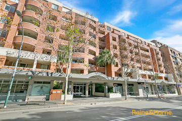 Recently Sold N407/233 Harris Street, PYRMONT, 2009, New South Wales