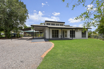 Recently Sold 60 Harrison Circuit, WOODROFFE, 0830, Northern Territory