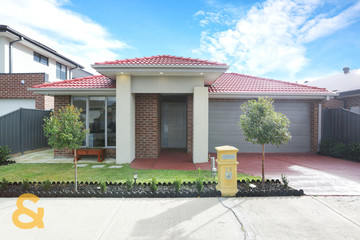 Recently Sold 25 Quarter Street, ROXBURGH PARK, 3064, Victoria