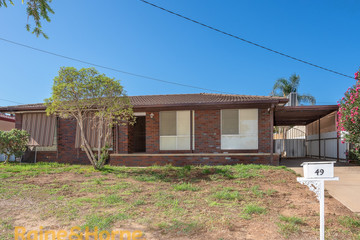 Recently Sold 49 Truscott Drive, ASHMONT, 2650, New South Wales