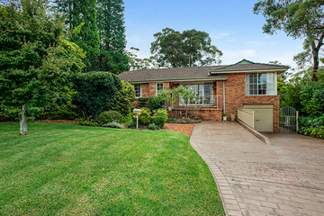 Recently Sold 20 Farnham Ave, WENTWORTH FALLS, 2782, New South Wales