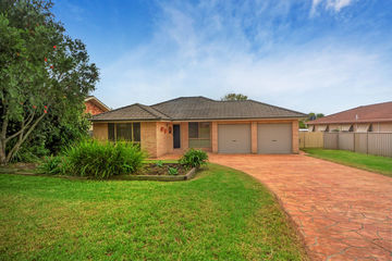 Recently Sold 12 Coachwood Avenue, WORRIGEE, 2540, New South Wales