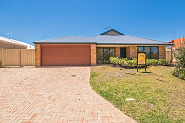 Recently Sold 18 Yallingup Loop, DAWESVILLE, 6211, Western Australia