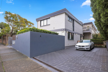 Recently Sold 6/107 St Georges Crescent, DRUMMOYNE, 2047, New South Wales