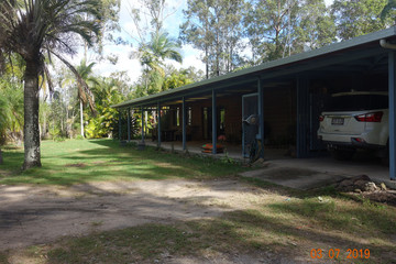 Recently Sold 298 Tinana Road, GOOMBOORIAN, 4570, Queensland