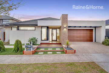 Recently Sold 17 ASBURY STREET, Craigieburn, 3064, Victoria