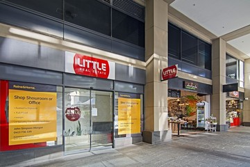 Recently Listed Shop 2P1/201 Pacific Highway, St Leonards, 2065, New South Wales