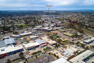 Recently Listed Factory 5, 11 Mc Dougall Road, Sunbury, 3429, Victoria