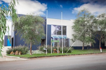 Recently Listed Factory 1/ 76 Barry Road, New Gisborne, 3438, Victoria