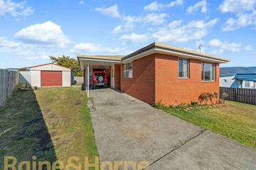 Recently Sold 4 Howells Place, TRIABUNNA, 7190, Tasmania