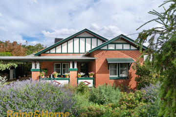 Recently Sold 12 Hill Street, TURVEY PARK, 2650, New South Wales