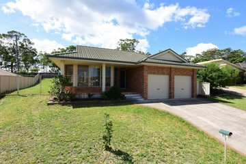 Recently Sold 27 Warrigal Street, NOWRA, 2541, New South Wales