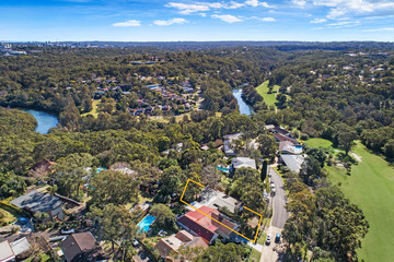 Recently Sold 26 Mooney Street, LANE COVE, 2066, New South Wales