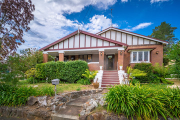 Recently Sold 114 Lurline Street, KATOOMBA, 2780, New South Wales