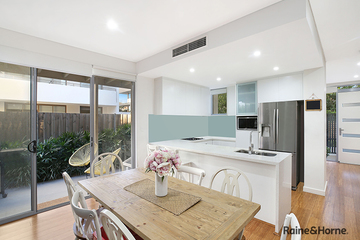 Recently Sold 8/1 Myrtle Street, Botany, 2019, New South Wales