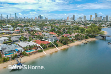 Recently Sold 12 DELUNGRA STREET, BROADBEACH WATERS, 4218, Queensland