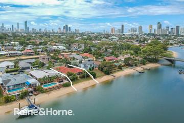 Recently Sold 12 DELUNGRA STREET, Broadbeach Waters, 4218, Queensland