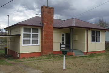 Recently Sold 6 BENT STREET, COOMA, 2630, New South Wales