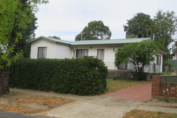 Recently Sold 21 WANGIE STREET, COOMA, 2630, New South Wales