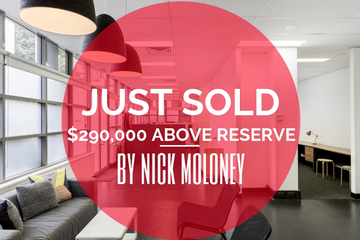 Recently Sold NORTH SYDNEY