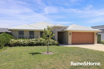 Recently Sold 8 Knight Place, LLANARTH, 2795, New South Wales