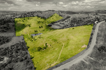 Recently Sold Lot 50 Fishermans Pocket Road, Chatsworth, 4570, Queensland