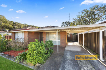 Recently Sold 93 Dunalban Avenue, WOY WOY, 2256, New South Wales