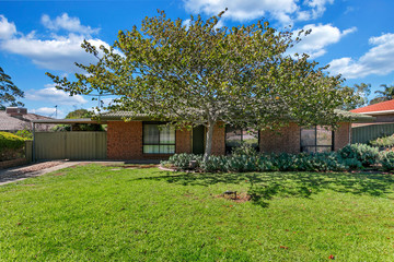 Recently Sold 17 Valley View Drive, MCLAREN VALE, 5171, South Australia