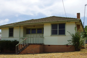Recently Sold 54 Bourke Street, COWRA, 2794, New South Wales