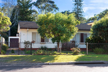 Recently Sold 22 President Poincare Parade, TANILBA BAY, 2319, New South Wales