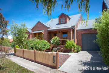 Recently Sold 3 O'Brien Street, SUNBURY, 3429, Victoria