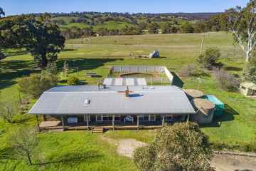 Recently Sold 11 Taradale Road, METCALFE, 3448, Victoria
