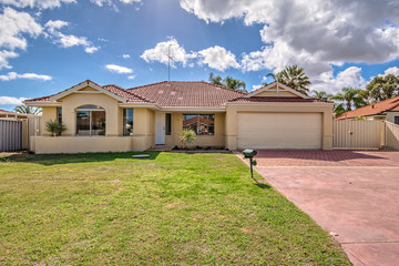 Recently Sold 21 Killarney Retreat, MEADOW SPRINGS, 6210, Western Australia