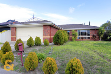 Recently Sold 3 Lockwood Drive, ROXBURGH PARK, 3064, Victoria