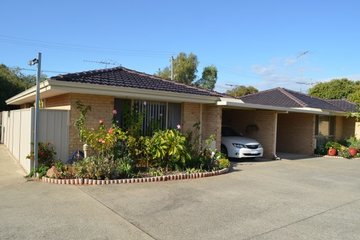 Recently Sold 9/22 Ray Street, ROCKINGHAM, 6168, Western Australia