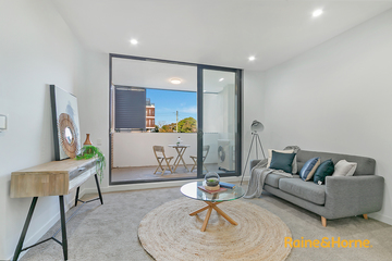 Recently Sold 319/21 Epping Road, EPPING, 2121, New South Wales
