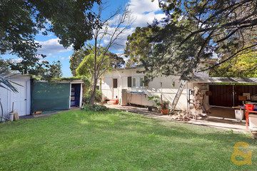 Recently Sold 9 Perth Street, OXLEY PARK, 2760, New South Wales