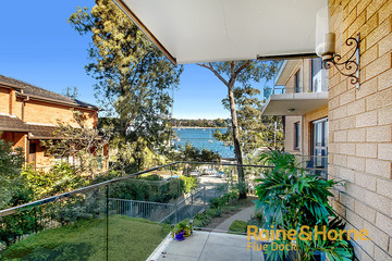 Recently Sold 9/60 ST ALBANS STREET, ABBOTSFORD, 2046, New South Wales