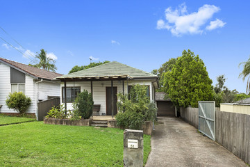 Recently Sold 51 Gammell St, RYDALMERE, 2116, New South Wales