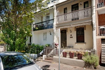 Recently Listed 35 Rose Street, Chippendale, 2008, New South Wales
